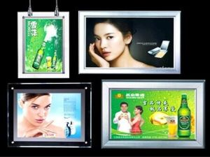 Wall Advertisement LED Slim Light Box pictures & photos