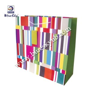 Paper Bags Garment (BLY4-1025 GPB)