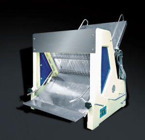 Bread Slicer for 12mm Thickness Loaf Pieces pictures & photos