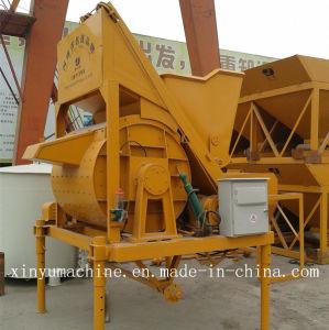 Portable Hydraulic Concrete Mixer (JDY500) pictures & photos