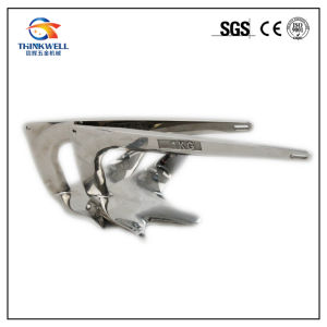 Marine Hardware Stainless Steel 304/316 Bruce/Claw Boat Anchor pictures & photos
