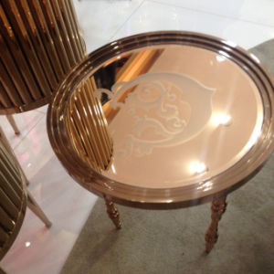 Display Table/ Metal Display