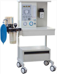 Anesthesia Machine with Good Price Jinling01-I pictures & photos