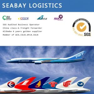 Air Freight/Air Shipping Company/Air Services/ Air Shipping Ratest From China to Accra Ghana pictures & photos