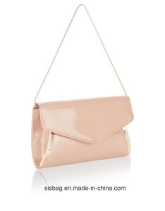 New Fashion Mirror PU Clutch Bag for Women pictures & photos