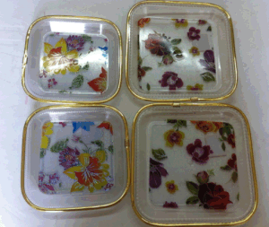 New Design Plastic Tray Plastic Plate pictures & photos