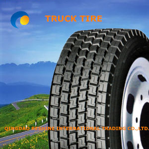 TBR Tyre Bus Tyre All Steel Radial Truck Tyre (315/70R22.5-18)