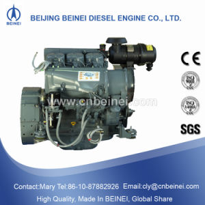 4 Stroke Air Cooled Diesel Engine F3l912 for Agriculture Equipments pictures & photos