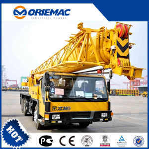 Crane 25 Ton with Telescopic Boom Overhead Crane (QY25K-II) pictures & photos