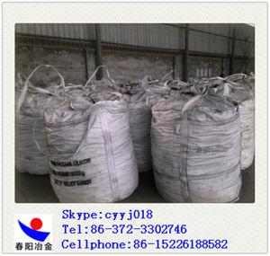Effiencent Deoxidier Calcium Silicon Alloy pictures & photos