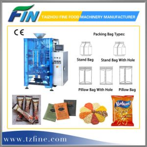 Automatic Vertical Packing Machine for Granule/Powder Packing pictures & photos