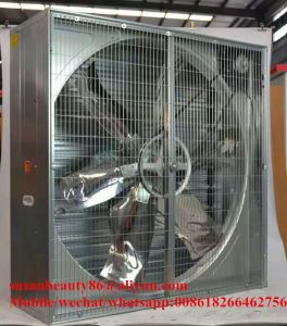 900mm Cowhouse Cooling Fan/Dairy Fan pictures & photos