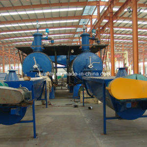 Industrial Chicken Waste Cooking Degreasing Machine pictures & photos