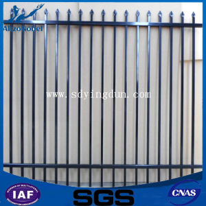Hot Sale Steel Security Fence Panel