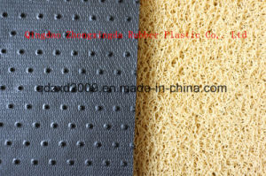 Very Fashion Design Spike Backing PVC Coil Mat pictures & photos