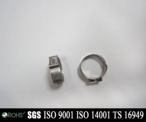 Customized Precision Metal Stamping From China Manufacturer pictures & photos