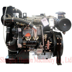 Lovol 1004GM Auxiliary Generator Drive Marine Diesel Engine pictures & photos
