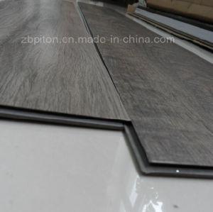 PVC Vinyl Flooring 4mm Thickness Lvt pictures & photos
