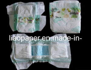 Factory Price Wholesale Sunny Baby Diaper Manufacturer pictures & photos