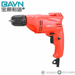 10mm 500W Classic Model Variable Speed Switch Electric Drill (10-1)
