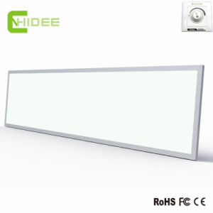 300*1200 Dimmable LED Panel Light (PL3012TW3014)