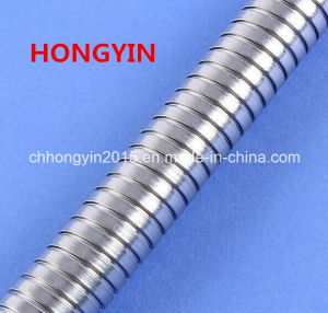 High Strength Resistance 64mm Daimeter Flexible Metal Hose pictures & photos
