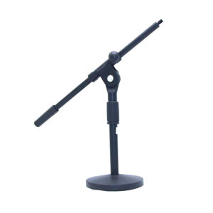 Small Adjustable Microphone Stand (EMA-125) pictures & photos