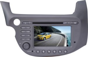 Car DVD GPS for New Fit Honda (GM-8018)