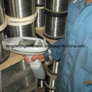 Bright and Hard Stainless Steel Wire pictures & photos