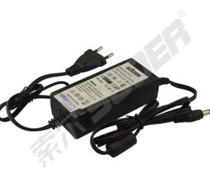 Power Adapter (PA-1700-04 Double wires) pictures & photos