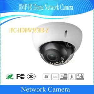 Dahua 8MP IR Dome IP Network Digital Video Camera (IPC-HDBW5830R-Z) pictures & photos