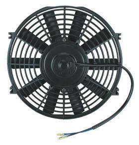 Bus Condenser Cooling Fan pictures & photos
