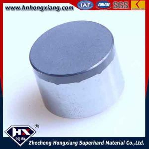 China Polycrystalline Diamond Composite for Drilling Industry pictures & photos