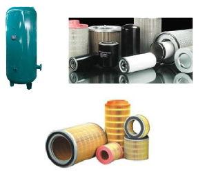 High Grade Quality Screw Air Compressor Spare Parts pictures & photos