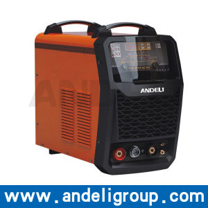 Inverter AC/DC Square Wave TIG Welding Machine (IGBT module type) pictures & photos