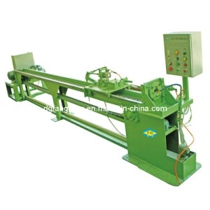 Automatic Copper Pipe Drawing Machine (FR-16)