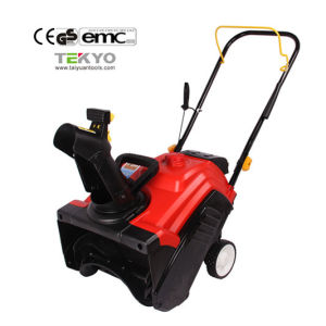 Single Stage Gas 2.8HP Snow Blower