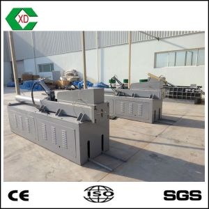 Ls Single Hook Tire Steel Wire Separator Tyre Recycling Plant pictures & photos