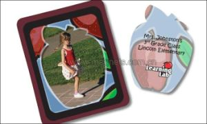 Chinese Acrylic Magnetic Picture Frame pictures & photos