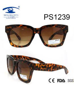 New Hot Sale Best Quality Plastic Sunglasses (PS1239) pictures & photos