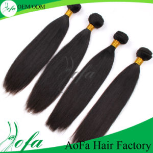 Tangle Free 7A Cheap Wholesale Virgin Malaysian Remy Hair pictures & photos