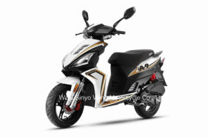 Hot Design High Power 150cc Scooter pictures & photos