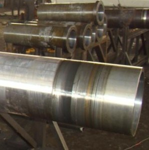 Honed Seamless Tube (JW-C001H)