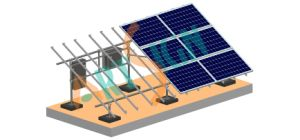 Solar PV Energy Solutions pictures & photos