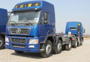Tractor Truck (CGC4220)