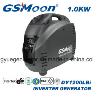1.0kVA 4-Stroke Stable Power Inverter Generator with EPA pictures & photos