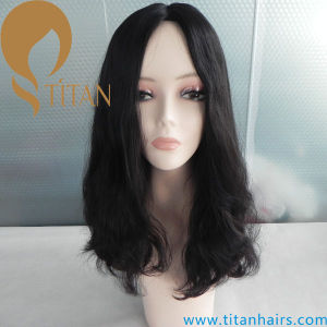 European Hair Jewish Wigs Drop Shipping pictures & photos
