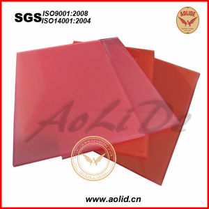 2.54mm Hot Sale Photopolymer Flexible Printing Plate pictures & photos