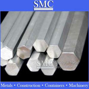Stainless Steel Hexagon Bar (ASTM/AISI/GB/JIS)
