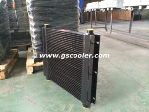 China Made Air Cooled Oil Cooler pictures & photos